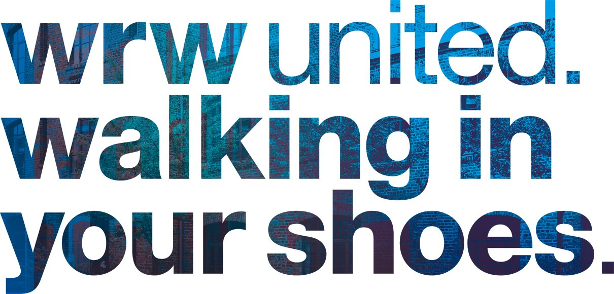 wrw united - walking in your shoes
