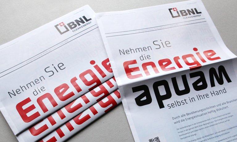 BNL Clean Energy