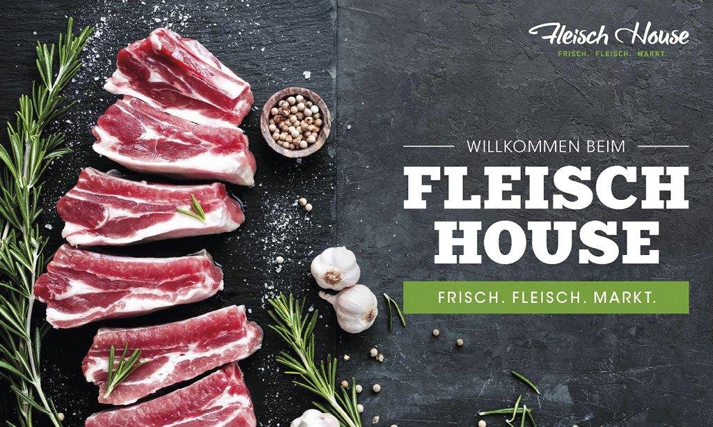Fleisch House