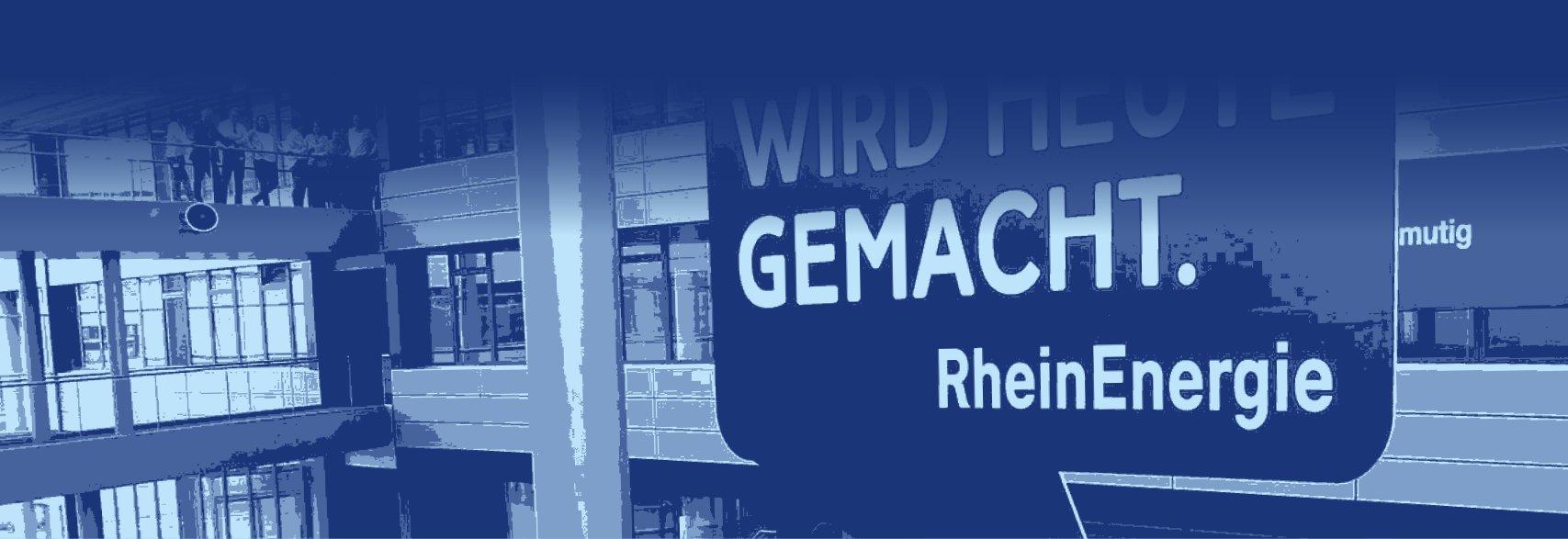 RheinEnergie