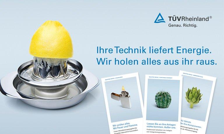 TÜV Rheinland AG