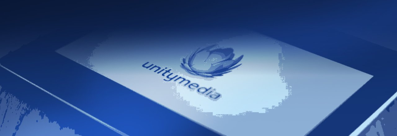 Unitymedia KabelBW